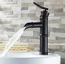 Einfacher Wasserhahn Wasserhahn, einlochiger