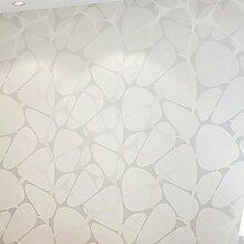 Einfaches Leben Winkler Halle-Wallpaper Stein unregelmäßiges Muster Wandmalereien der Wand Papierrolle