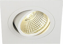 Einflammiger LED-Einbaustrahler New Tria 1,