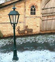 Eingangs-Lampe Aussenlampe Vorgartenbeleuchtung