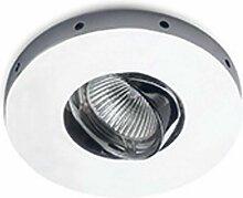Eingebaute Hoop LED Kipplampe Horus weiß