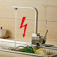Einhand Mischbatterie Küche günstig online kaufen | LIONSHOME