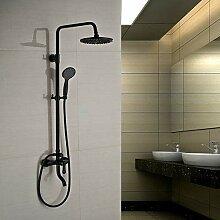Einhand Wandmontage Badewanne Dusche Wasserhahn