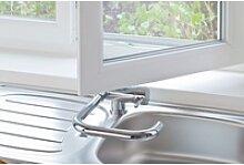Einhebel Küchenarmatur Spüle Wasserhahn für