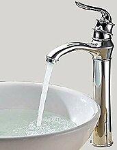 Einhebel Waschbecken Wasserhahn Einlochmontage
