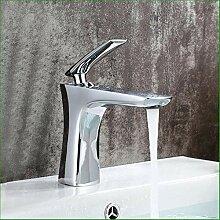 Einhebel-Wasserhahn Badwaschbecken Wasserhahn