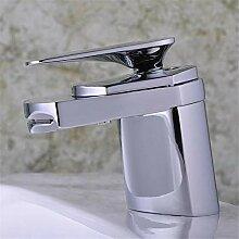 Einhebelhahn Waschbecken Waschbecken Badezimmer
