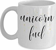 Einhorn-Tasse, Einhorn-Tasse, Kaffeetasse,