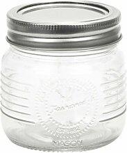 Einmachglas ClearAmbient Größe: 8 cm H x 7,5 cm