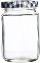 Einmachglas (Set of 12) Kilner Größe: 11,5 cm H