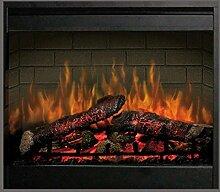 Einsatz elektrischer Kamin. Schöne Feuerstelle von eingebaut Elektro, für Schaffen mit Einfach Ein tolles Kamin, Oder Zum Einstecken in einem Kamin Holzofen in mögen.