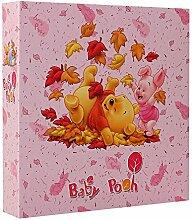 Einsteck-Fotoalbum Disney Baby Pooh Pu der Bär