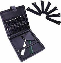 Einstellbare Länge Friseur Werkzeuge Tasche