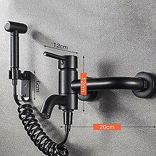 Einstellbarer Toilette Bidet Sprayer,Warmes Und
