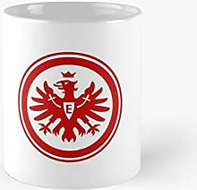 Eintracht Frankfurt Classic Mug