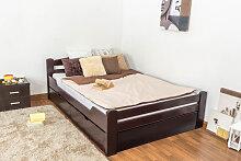 Einzelbett/ Funktionsbett Easy Premium Line K4,