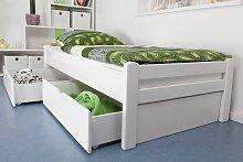 Einzelbett / Gästebett Easy Premium Line K1/1n
