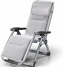 Einzelklappbett/Klappstuhl/Mittagessen Lounge Chair/Büro-strandstuhl/Schwangere Frau Stuhl/Zuhause Mittagsschlaf-B