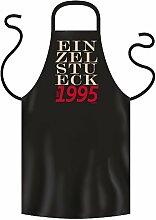 EINZELSTUECK 1995 - Coole Grill- oder Kochschürze