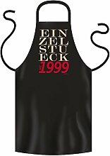 EINZELSTUECK 1999 - Coole Grill- oder Kochschürze