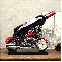 Einzigartiges Kreatives Motorrad