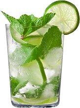 Eisch Cocktailglas Mojito (2-tlg.) Einheitsgröße