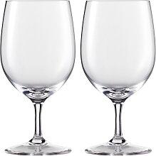 Eisch Glas Jeunesse, (Set, 2 tlg.), (Wasserglas),