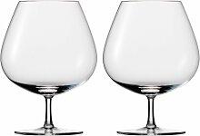 Eisch Glas Jeunesse, (Set, 2 tlg.), bleifrei, 830