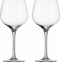 Eisch Glas Superior Sensis Plus - gr. Burgunder