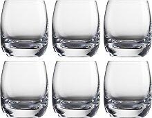 Eisch Schnapsglas, (Set, 6 tlg.), bleifreies
