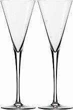Eisch Sektglas Jeunesse (2-tlg.) Einheitsgröße