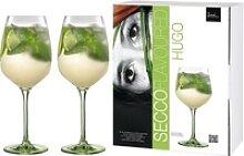 Eisch Weinglas Secco Flavoured (2-tlg),