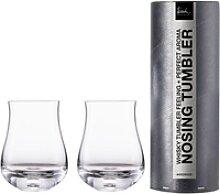 Eisch Whiskyglas Gentleman, Kristallglas,