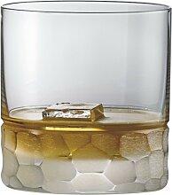 Eisch Whiskyglas Hamilton, (Set, 2 tlg.),