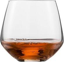 Eisch Whiskyglas Sky SensisPlus, (Set, 4 tlg.),