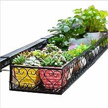 Blumentopf Geländer günstig online kaufen | LionsHome