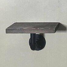 Eisen/Kunst/tun alt/a Words/Regale/Racks/Retro/Wasser/Pipe/Wand/Regal/Regale/Lagerung/Dekoration/Display Racks/Badezimmer Racks/WC Boxes/WC Paper Racks, C
