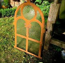 Eisenfenster Raumteiler Lichtöffnung, Fenster