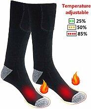 EisEyen Elektrische Beheizte Socken Erwachsene