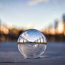 EisEyen Glaskugeln Kristallkugel Deko Fotografie