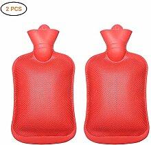 EisEyen Mini Kinderwärmflasche Klein Set