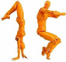 EisEyen SHF Figuren Modell Klassefigur Mannequin
