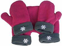 EisEyen Winter Handschuhe Herren Damen Paar