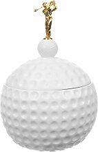 Eiskübel Golfball 17 Stories