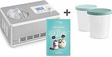 Eismaschine & Joghurtbereiter Elisa 2,0 L mit
