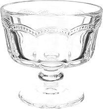 Eisschale PERLE aus Glas