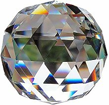 Eizur Kristallkugel regenbogenkristall Feng Shui