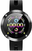 Ejolg IP68 wasserdichte Smartwatch Fitness