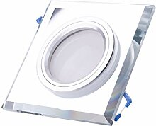 Eko-Light Set 5x GU10 Einbaustrahler LED 5W GU10
