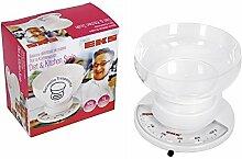 EKS Diät- / Küchenwaage, mechanisch, max. 500g,